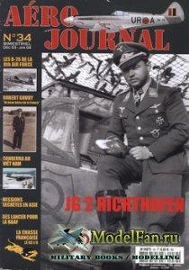 Aero Journal №34 (Декабрь-Январь 2004)