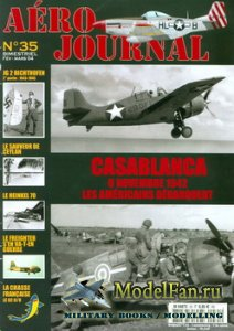 Aero Journal №35 (Февраль-Март 2004)