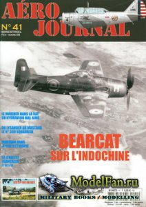 Aero Journal №41 (Февраль-Март 2005)