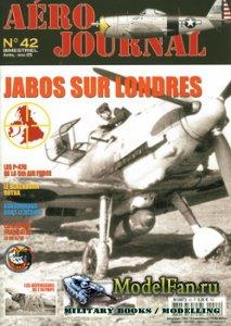 Aero Journal №42 (Апрель-Май 2005)