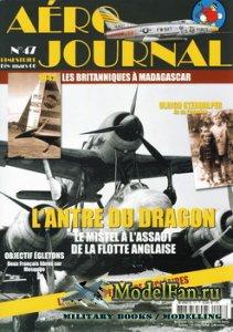 Aero Journal №47 (Февраль-Март 2006)