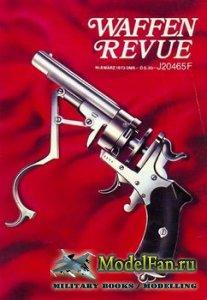 Waffen Revue Nr.8 Marz 1973