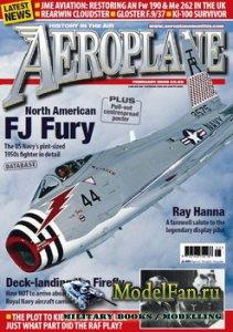 Aeroplane Magazine (Февраль 2006)