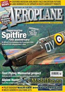 Aeroplane Magazine (Март 2006)