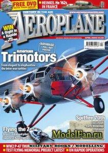 Aeroplane Magazine (Апрель 2006)