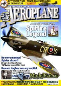 Aeroplane Magazine (Май 2007)