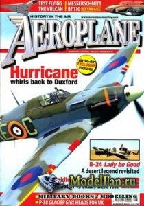 Aeroplane Magazine (Август 2007)
