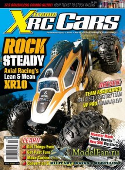 Xtreme RC Cars №179 (Nov 2010)