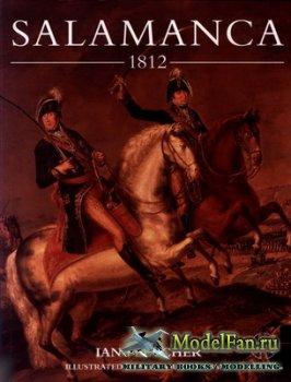Osprey - Campaign 48 - Salamanca 1812