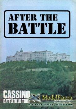 After the Battle №13 - Cassino Battlefield Tour