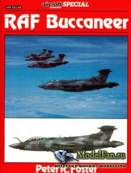 Aircraft Illustrated Special - RAF Buccaneer