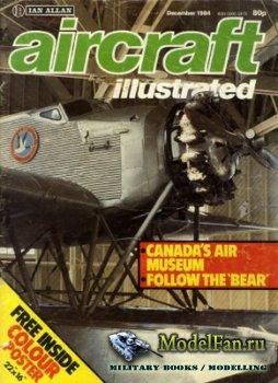 Aircraft Illustrated (December 1984)