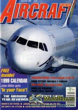 Aircraft Illustrated (December 1998)