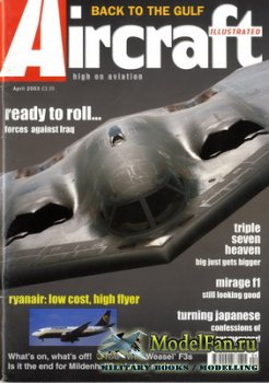 Aircraft Illustrated (April 2003)