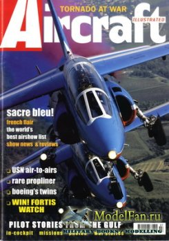 Aircraft Illustrated (July 2003)