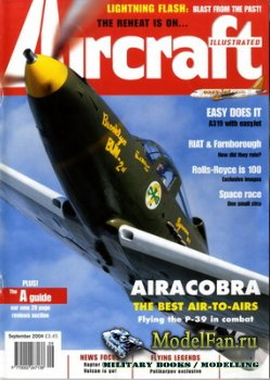 Aircraft Illustrated (September 2004)