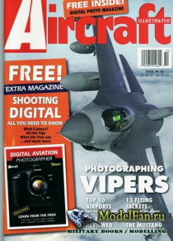 Aircraft Illustrated (October 2005)