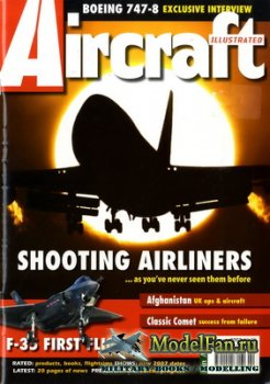 Aircraft Illustrated (February 2007)