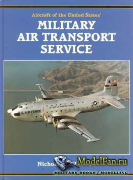 Midland - Aircraft of the United States' - Military Air Transport Service  ...