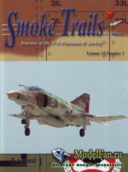 AirDOC (Volume 15/Number 1) Smoke Trails - Journal of the F-4 Phantom II So ...
