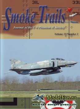 AirDOC (Volume 15/Number 2) Smoke Trails - Journal of the F-4 Phantom II So ...