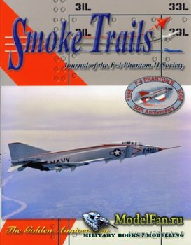 AirDOC (Volume 17/Number 1) Smoke Trails - Journal of the F-4 Phantom II So ...