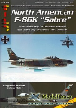 AirDOC (ADJP 02) - North American F-86K