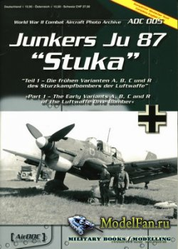 AirDOC (ADC 05) - Junkers Ju-87