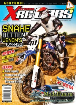 Xtreme RC Cars №184 (Apr 2011)