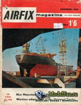 Airfix Magazine (December, 1964)