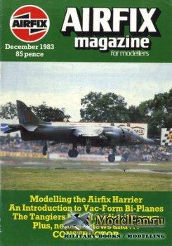 Airfix Magazine (December, 1983)