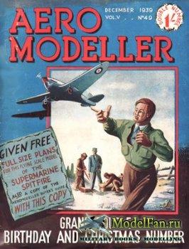 Aeromodeller №49 (December 1939)