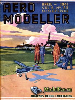 Aeromodeller №65 (April 1941)
