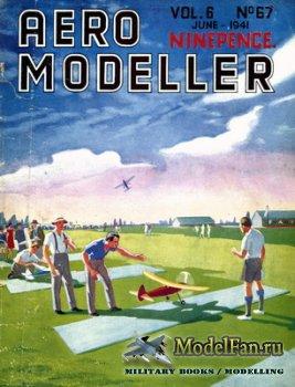 Aeromodeller №67 (June 1941)