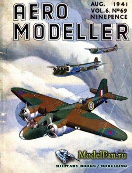 Aeromodeller №69 (August 1941)