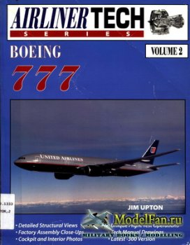 Airlife - Airliner Tech (Vol.2) - Boeing 777