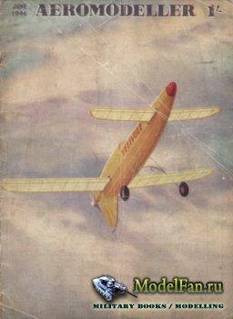 Aeromodeller (June 1946)