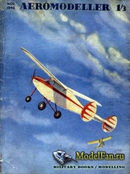 Aeromodeller (November 1946)