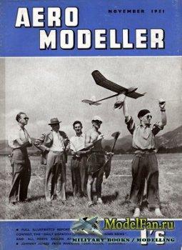 Aeromodeller (November 1951)