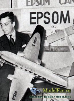 Aeromodeller (January 1952)