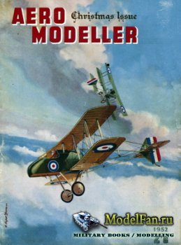 Aeromodeller (December 1952)