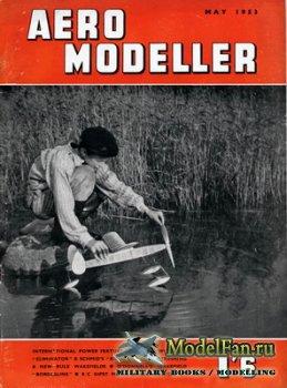 Aeromodeller (May 1953)