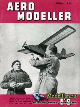 Aeromodeller (June 1953)