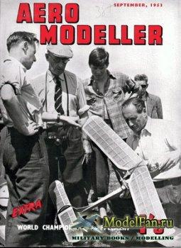 Aeromodeller (September 1953)