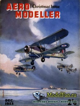 Aeromodeller (December 1953)