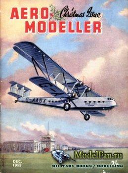 Aeromodeller (December 1955)