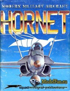 Squadron Signal (Modern Military Aircraft) 5005 - F-18 Hornet