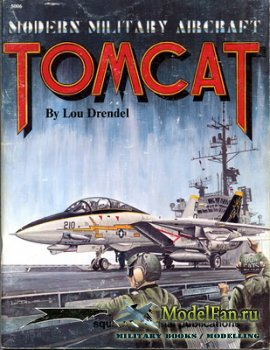 Squadron Signal (Modern Military Aircraft) 5006 - F-14 Tomcat