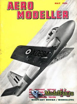 Aeromodeller (May 1956)