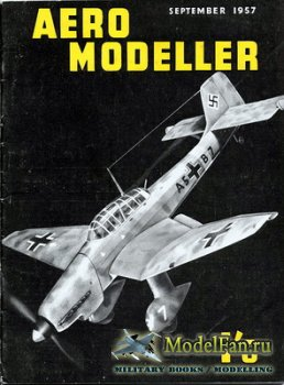 Aeromodeller (September 1957)